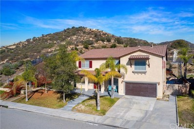 36056 Darcy Place, Murrieta, CA 92562 - MLS#: SW19286568