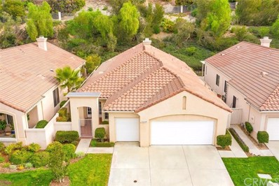 23798 Via Barletta, Murrieta, CA 92562 - MLS#: SW19286932