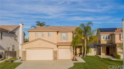 26742 Weston Hills Drive, Murrieta, CA 92563 - MLS#: SW19287397