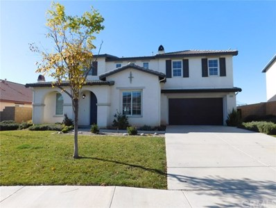 34763 Heritage Oaks Court, Winchester, CA 92596 - MLS#: SW20000299