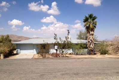 61514 Crest Circle Drive, Joshua Tree, CA 92252 - MLS#: SW20000475