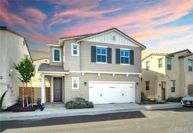 42701 Azure Street, Temecula, CA 92592 - MLS#: SW20000658