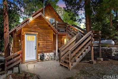 25300 Nestwa Trail, Idyllwild, CA 92549 - MLS#: SW20000805