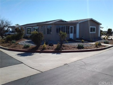 28891 Via La Rueda, Murrieta, CA 92563 - MLS#: SW20001847