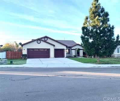 1034 Sun Up Circle, San Jacinto, CA 92582 - MLS#: SW20002081