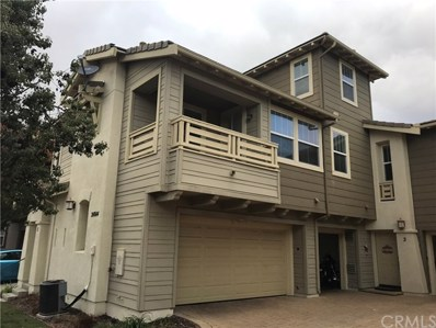 24844 Ambervalley Avenue UNIT 2, Murrieta, CA 92562 - MLS#: SW20002502