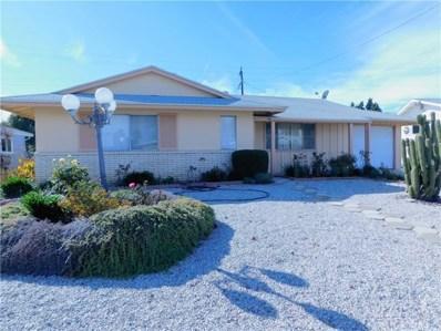 29147 Pebble Beach Drive, Menifee, CA 92586 - MLS#: SW20002666