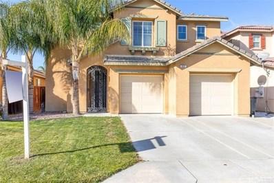 810 Buick Avenue, San Jacinto, CA 92582 - MLS#: SW20002769