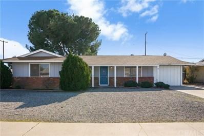 25891 Plum Hollow Drive, Sun City, CA 92586 - MLS#: SW20002961