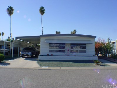 480 San Mateo Circle, Hemet, CA 92543 - MLS#: SW20003011