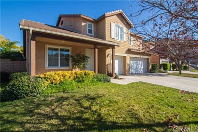 35062 Allium Lane, Winchester, CA 92596 - MLS#: SW20003078