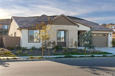 31177 Quarter Horse Way, Menifee, CA 92584 - MLS#: SW20003083
