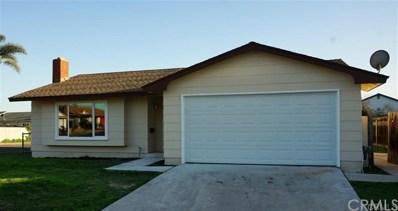 3887 Byrd Street, San Diego, CA 92154 - MLS#: SW20003629
