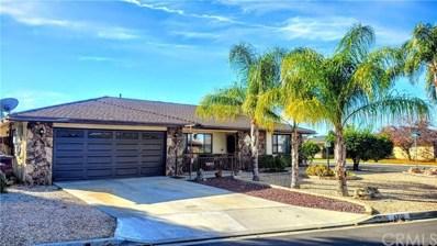 43121 Benjamin Street, Hemet, CA 92544 - MLS#: SW20003860