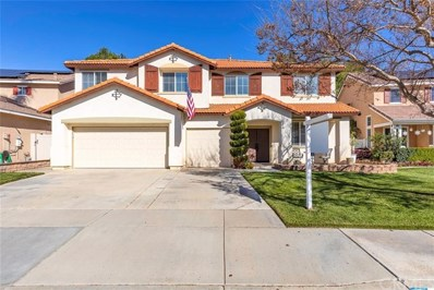 43064 Noble Court, Temecula, CA 92592 - MLS#: SW20003901