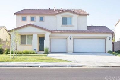 26084 Sierra Sky Street, Menifee, CA 92584 - MLS#: SW20004146