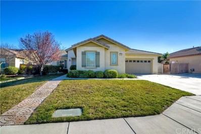 771 Amor Drive, San Jacinto, CA 92582 - MLS#: SW20004814