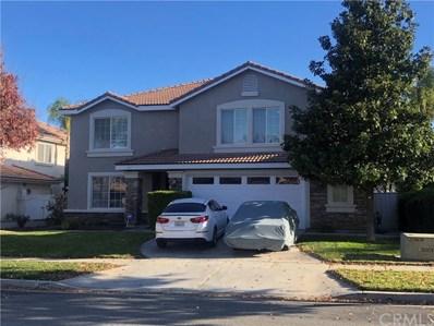 1143 Belridge Place, Corona, CA 92881 - MLS#: SW20005219