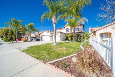 25374 Ridgemoor Road, Menifee, CA 92586 - MLS#: SW20005263