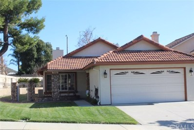39790 Western Jay Way, Murrieta, CA 92562 - MLS#: SW20005271