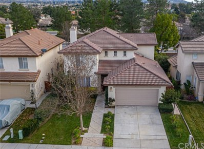 32371 Via Destello, Temecula, CA 92592 - MLS#: SW20005437