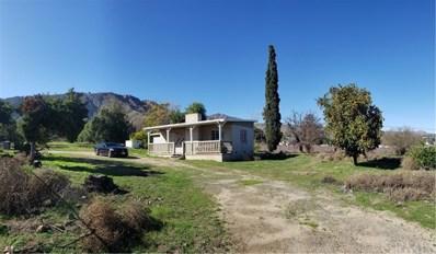 33077 El Contento Drive, Lake Elsinore, CA 92530 - MLS#: SW20005532