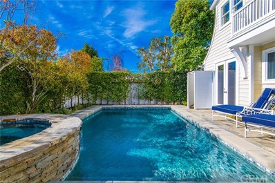 21 Castaways N, Newport Beach, CA 92660 - MLS#: SW20005673