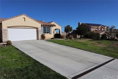 28656 Vela Drive, Menifee, CA 92586 - MLS#: SW20005687