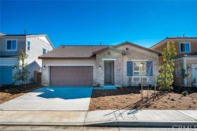27428 Saginaw Drive, Menifee, CA 92585 - MLS#: SW20005943