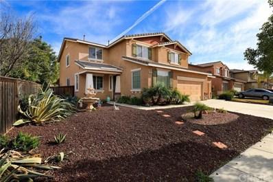 33682 Sundrop Avenue, Murrieta, CA 92563 - MLS#: SW20006635