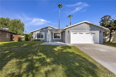 11015 Francisco Place, Riverside, CA 92505 - MLS#: SW20006788