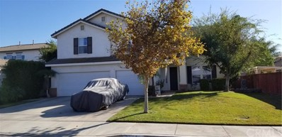 28567 Windridge Drive, Menifee, CA 92584 - MLS#: SW20006999