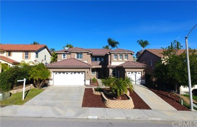 23602 Underwood Circle, Murrieta, CA 92562 - MLS#: SW20007019