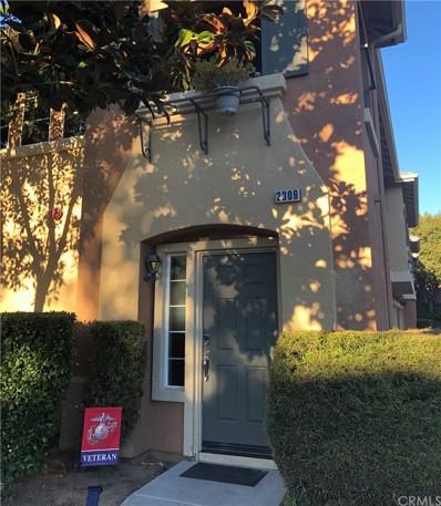 26403 Arboretum Way UNIT 2306, Murrieta, CA 92563 - MLS#: SW20007326