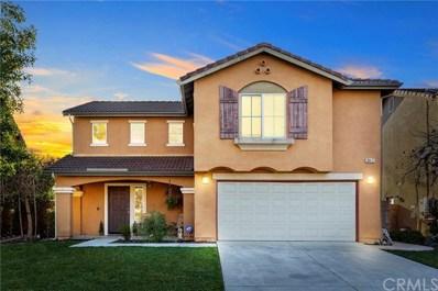 38415 Encanto Road, Murrieta, CA 92563 - MLS#: SW20007657
