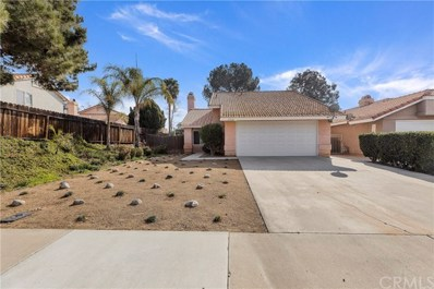 39586 Oak Cliff Drive, Temecula, CA 92591 - MLS#: SW20008136