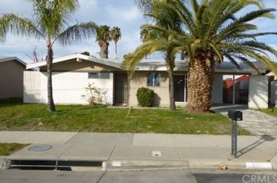381 E Shaver Street, San Jacinto, CA 92583 - MLS#: SW20008166