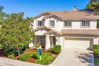 41210 Crooked Stick Drive, Temecula, CA 92591 - MLS#: SW20008393