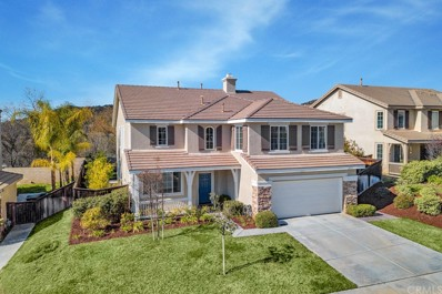 27551 Mangrove Street, Murrieta, CA 92563 - MLS#: SW20008508