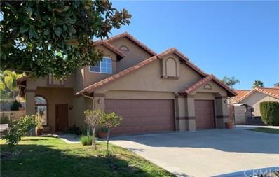 1454 E Beringer Drive, San Jacinto, CA 92583 - MLS#: SW20008792