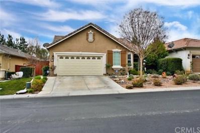 8105 Bogey Avenue, Hemet, CA 92545 - MLS#: SW20009134