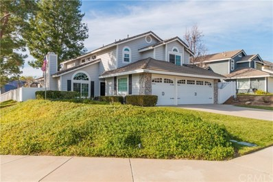 44083 Quiet Meadow Road, Temecula, CA 92592 - MLS#: SW20009220