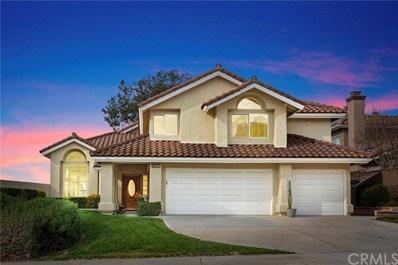 29830 Corte Castille, Temecula, CA 92591 - MLS#: SW20009430