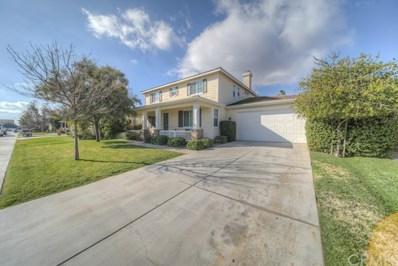27919 Watermark Drive, Menifee, CA 92585 - MLS#: SW20009726