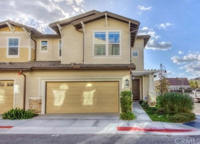 18622 Clubhouse Drive, Yorba Linda, CA 92886 - MLS#: SW20009741