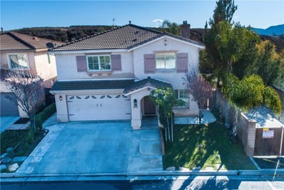 40606 Cartier Street, Murrieta, CA 92563 - MLS#: SW20009863