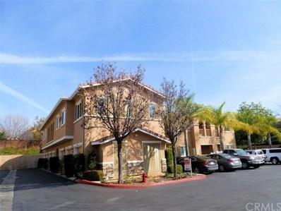 26460 Arboretum Way UNIT 1202, Murrieta, CA 92563 - MLS#: SW20009916