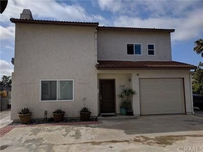 7547 Jerez Court, Carlsbad, CA 92009 - MLS#: SW20009955