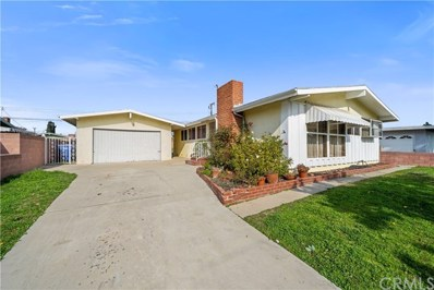 14605 Poner Street, La Mirada, CA 90638 - MLS#: SW20010213