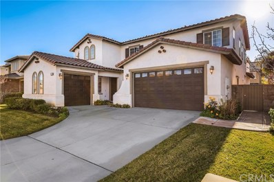 31557 Seastar Place, Temecula, CA 92592 - MLS#: SW20010321